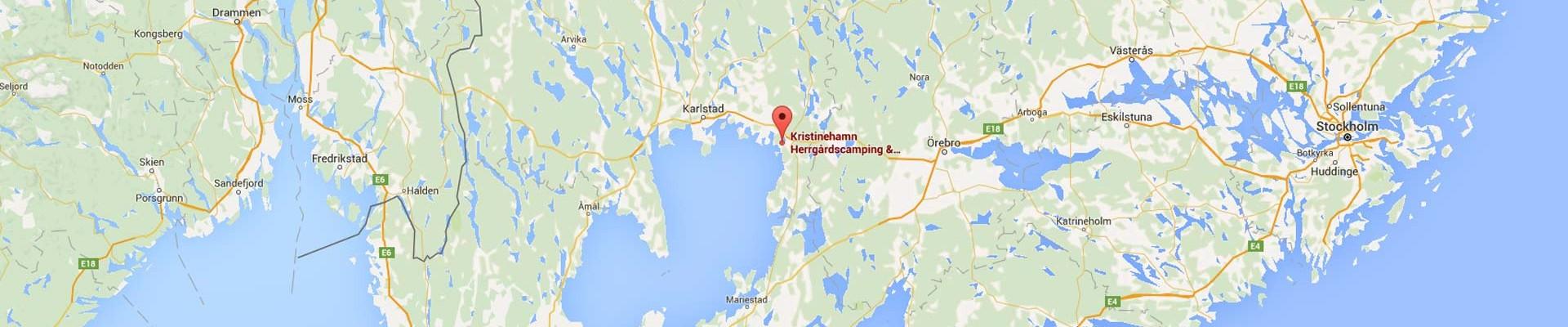 Camping Värmland